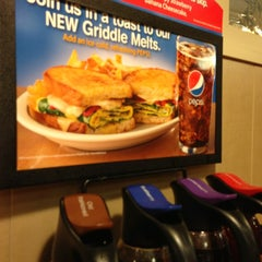 Photo taken at IHOP by Raghu S. on 3/16/2013