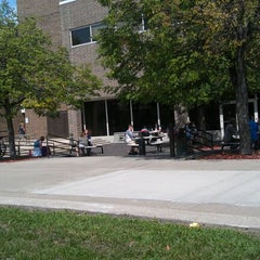 Photo taken at Madison Area Technical College by Sydney B. on 8/28/2012