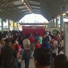 Photo taken at SIT San Juan Bosco by Jesús S. on 9/3/2013