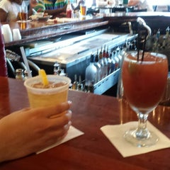 Photo taken at McDonough's Restaurant & Lounge by Inger D. on 6/29/2013