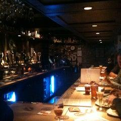 Photo taken at Novare Res Bier Cafe by Stig V. on 11/25/2012