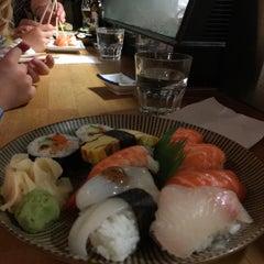 Photo taken at Ichiban Sushi by Mox S. on 7/8/2015