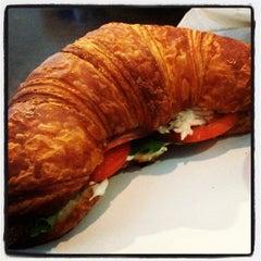 Photo taken at Blue Baker by ShopBrazos on 12/8/2012