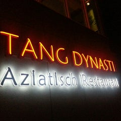 Photo taken at Tang Dynastie by Ari R. on 1/12/2014