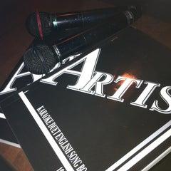 Photo taken at Karaoke Duet 48 by Andrea C. on 5/3/2013