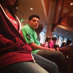 Photo taken at St. Brigid Catholic Church by Johnny S. on 10/20/2013
