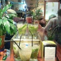 Photo taken at El Rincón de la Habana by *DANNY* on 11/17/2012
