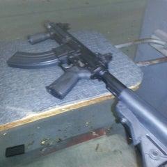 Photo taken at Pembroke Gun & Range by Floyd S. on 4/23/2013