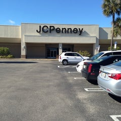 Photo taken at JCPenney by Catherine M. on 1/22/2014