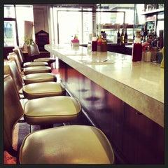 Photo taken at David's Delicatessen & Restaurant by Adam L. on 6/21/2013