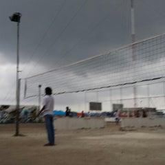 Photo taken at PK Tent by BenJo B. on 5/7/2014