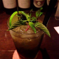 Photo taken at the bar nano. by Hiroaki H. on 7/10/2013