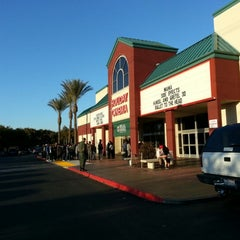 Photo taken at Regal Cinemas Stockton Holiday Cinema 8 by Norman B. on 2/11/2013