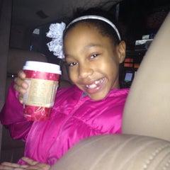 Photo taken at Starbucks by Tanya on 12/10/2013