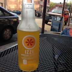 Photo taken at Cafe Rose Nicaud by Tim E. on 10/25/2012