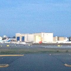 Photo taken at Future of Flight Aviation Center & Boeing Tour by Lermit D. on 8/22/2013