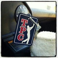 Photo taken at TPC Piper Glen by Roy M. on 9/24/2012