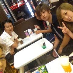 Photo taken at マクドナルド 463亀ケ谷店 by Carol A. on 8/16/2013