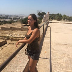 Photo taken at Carthage National Museum I Le musée national de Carthage I المتحف الوطني بقرطاج by Kate ♣. on 8/27/2014
