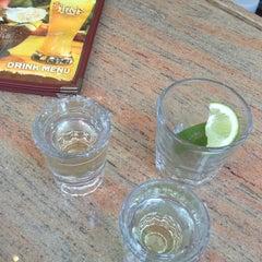 Photo taken at Tiki's Grill & Bar by ❤Ƙҽ ժ. on 2/19/2013
