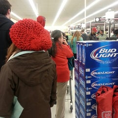 Photo taken at Food Lion Grocery Store by Jada B. on 2/26/2015