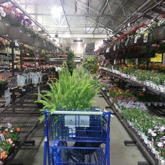 Photo taken at Lowe's Home Improvement by Abby G. on 4/19/2013