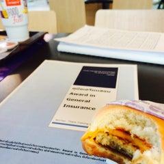 Photo taken at McDonald's (แมคโดนัลด์) by Pommy on 6/27/2015