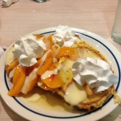 Photo taken at IHOP by Ashley Rae T. on 9/14/2013