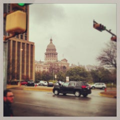 Photo taken at City of Austin by Andy E. on 3/8/2013