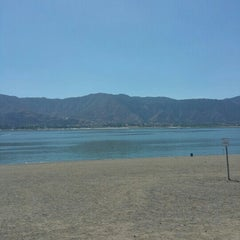 Photo taken at City Of Lake Elsinore by Tina D. on 9/2/2015