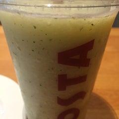 Photo taken at Costa Coffee by Dana Z. on 8/23/2015