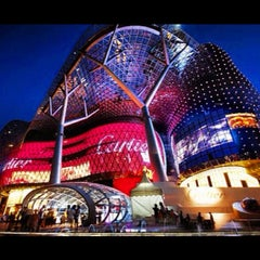 Photo taken at Orchard Road by 💟CY T. on 12/4/2012