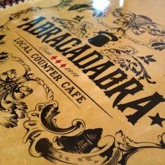 Photo taken at Abracadabra by Noemi M. on 12/21/2012