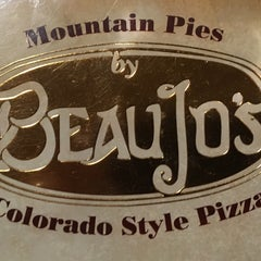 Photo taken at Beau Jo's by Mike M. on 12/5/2015