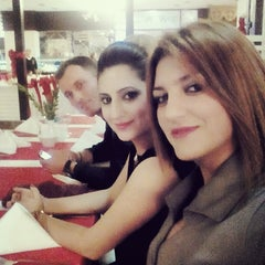 Photo taken at Hotel Grand Art Side. by Ayşe P. on 11/12/2014