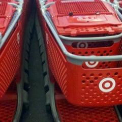 Photo taken at Target by wendy q. on 10/26/2012