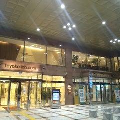 Photo taken at 토요코인 대전 (Toyoko Inn Daejeon) by Heon Mo K. on 7/31/2013