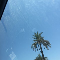 Photo taken at Marrakech by Omar E. on 7/25/2015