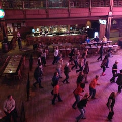 Photo taken at Wildhorse Saloon by mcasaverde on 3/1/2013