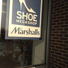 Photo taken at Marshalls by Vikki W. on 3/21/2012