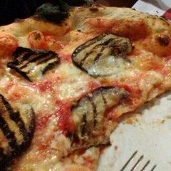 Photo taken at About Pizza Tonda by Davide L. on 1/23/2016