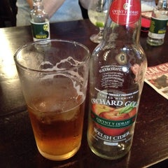 Photo taken at The Central Bar (Wetherspoon) by Eleanor E. on 9/30/2014