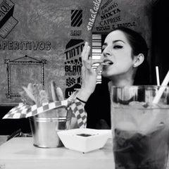 Photo taken at Via Torino Pizzas & Bar by Aramis H. on 3/10/2013