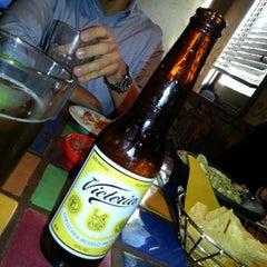 Photo taken at El Torito by Martin M. on 10/15/2014
