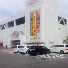 Photo taken at イオン 南松本店 by Tomoyuki N. on 4/18/2015