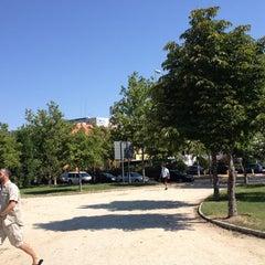 Photo taken at C.C. Loranca by Raúl C. on 8/18/2013