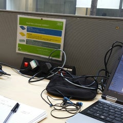 Photo taken at IBM by Guillaume F. on 8/20/2014