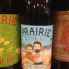 Photo taken at Spec's Wines, Spirits & Finer Foods by Geisa R. on 5/9/2014