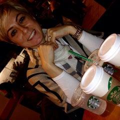 Photo taken at Starbucks by Özlem on 10/6/2014