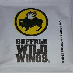 Photo taken at Buffalo Wild Wings by Mark R. on 9/29/2013